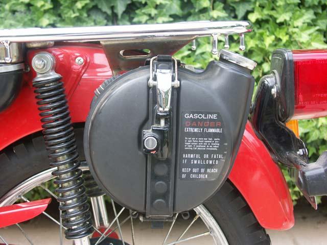 Diagram Of Honda Motorcycle Parts 1993 Z50r A Alternator 8893 Diagram