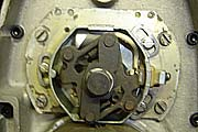 Thumbnail of Ural Ignition mounted on Marusho points plate, article added April 27, 2011.